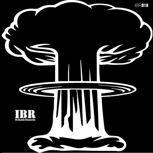 Justin Kase - The Ill Pills (Original Mix) [Ill Bomb Records]