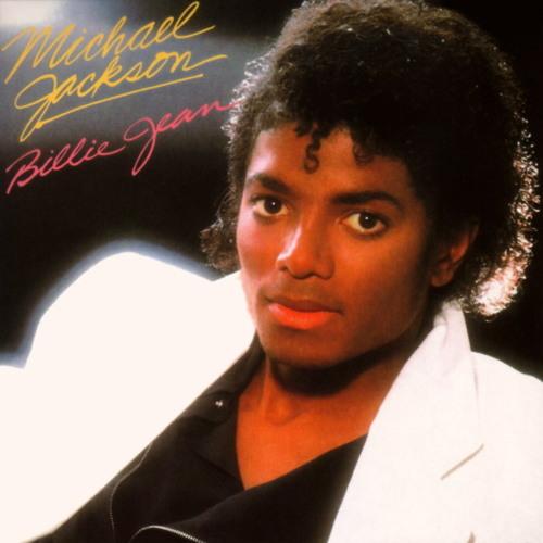 Michael Jackson - Billie Jean Vs Polarity (Chris Kaeser Mash-Up)
