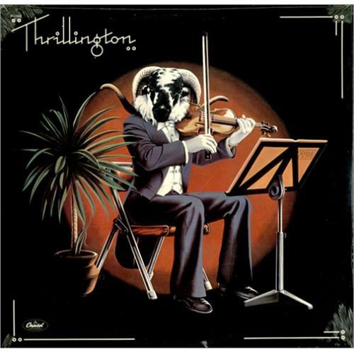Dear Boy [Taken From The Album 'Thrillington']