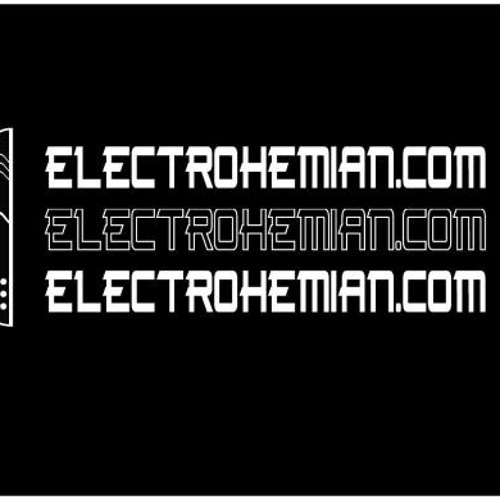 ELECTROHEMIAN CHOICE CUTS (OCTOBER 2012) MIXED BY BILLYTHEKiD
