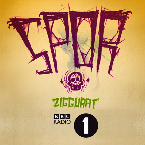 Spor - Ziggurat (Live on BBC Radio 1 - Played by Zane Lowe)