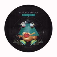 Benoit & Sergio - New Ships (Original Mix)