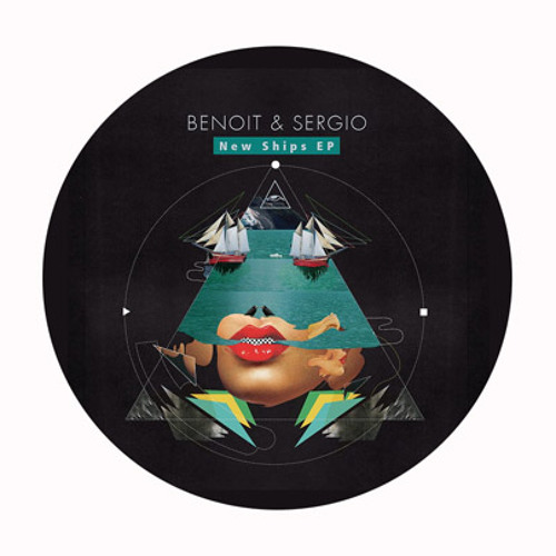 Benoit & Sergio - Not In Your Nature