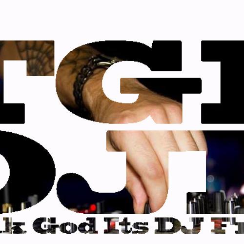 DJ Friday - October Quick Mix