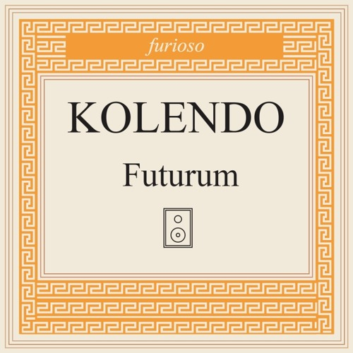 Kolendo - Futurum (T.R.O. remix)