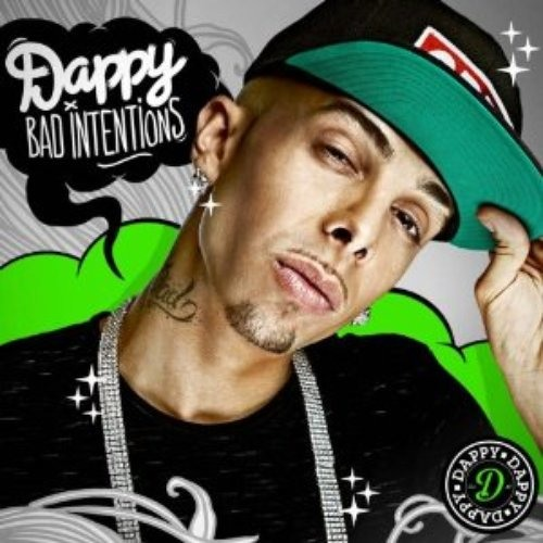 Dappy ft The Wanted. - Bring It Home EXTENDED PREVIEW.