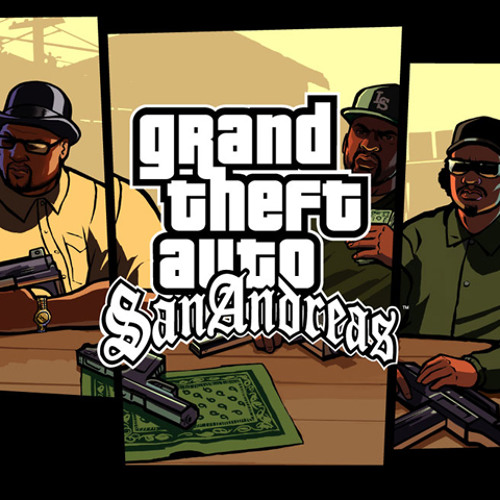Grand Theft Auto San Andreas Theme Song