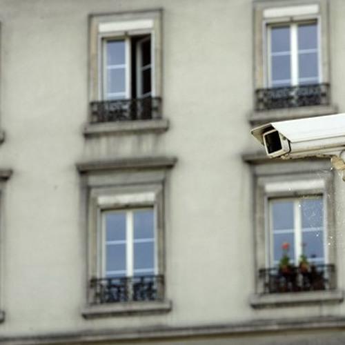 Schluss mit der Videoüberwachung