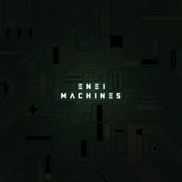Enei - Runnin feat. Georgia Yates - 'Machines' Album