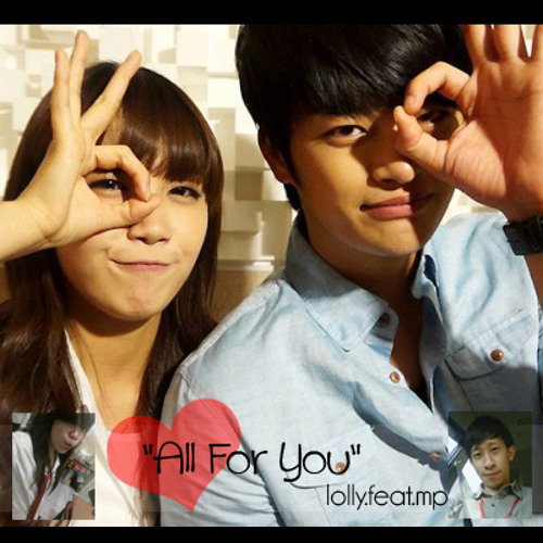 Lolly Feat MP - All For You [tvN Reply 1997]