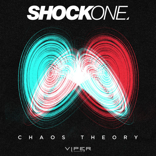 ShockOne - Chaos Theory (Original Album Mix)