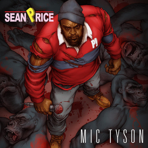 Sean Price - Bar-Barian