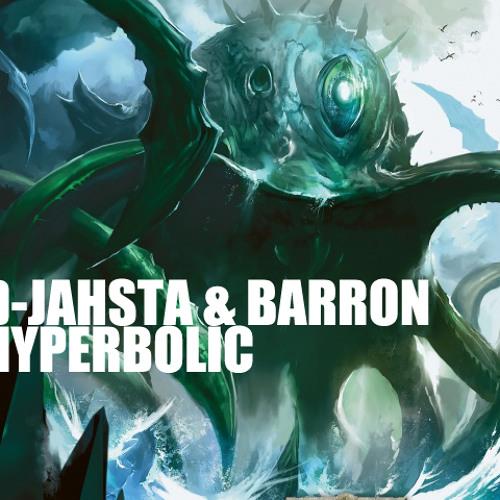 D-jahsta & Barron - Hyperbolic