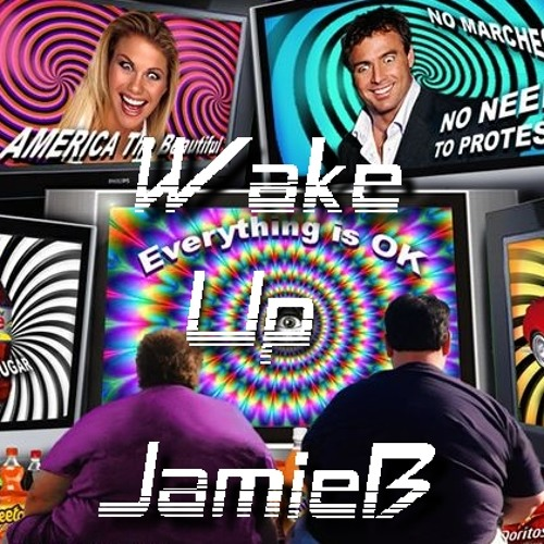 JamieB - Wake Up - Free Download