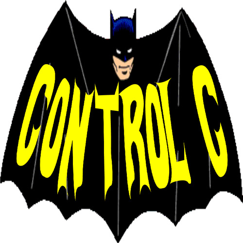 Control C - Relájate Bruce (Batman vs Frankie goes to Hollywood)