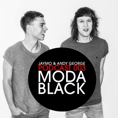 Podcast: 003 - Moda Black Special