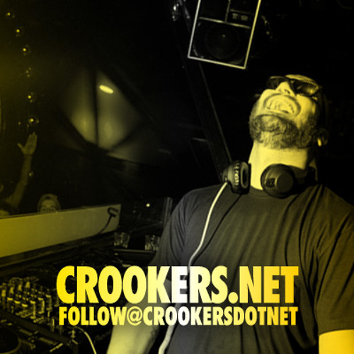 Magik Johnson - The Bushman (Crookers Remix)
