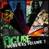 Figure - No Turning Back (Original Mix) - Monsters Vol 3
