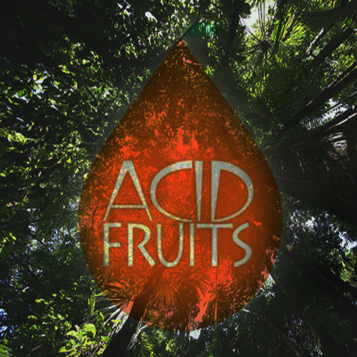 DeMarzo, Jacsun - Canopy (Original Mix)/ Acid Fruits Compilation OUT NOW!