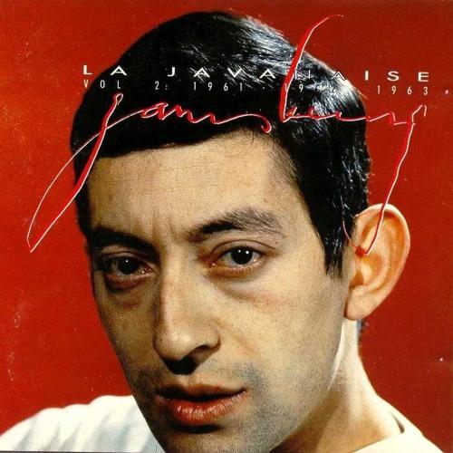 La javanaise (Serge Gainsbourg)