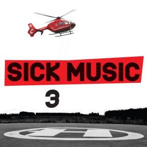 Ad Gannon - Tank (Sick Music 3 - Hospital Records)