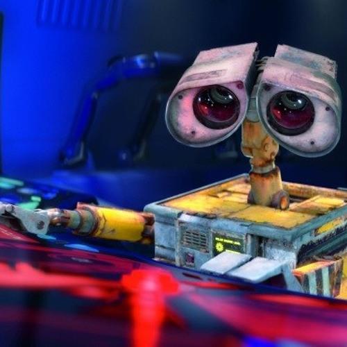 Friedman - Robot Organics