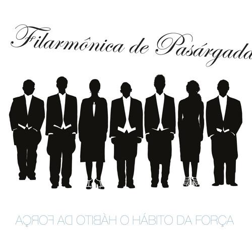 02 - Gagá - Filarmônica de Pasárgada