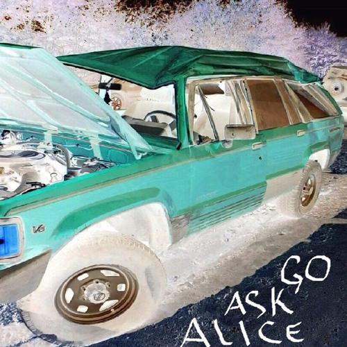 Somnia by Go Ask Alice