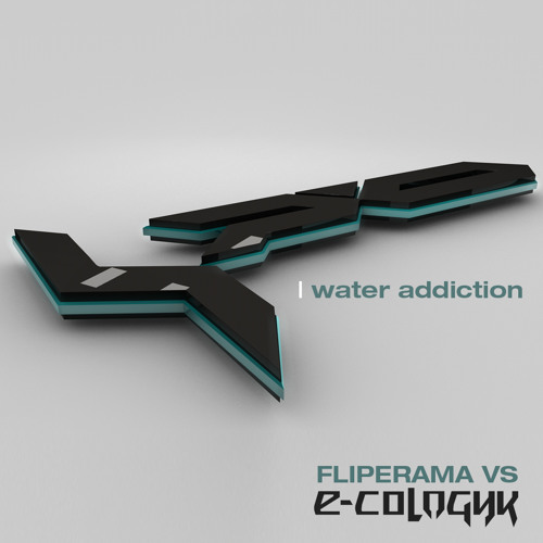 Water Addiction EP