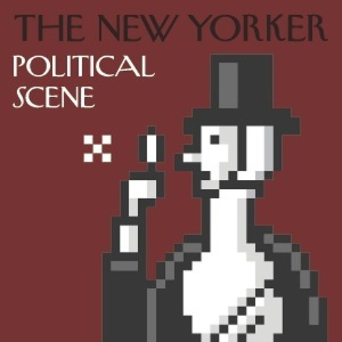 The Political Scene, October 18, 2012