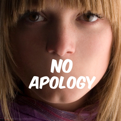 Apologise (FREE Download)