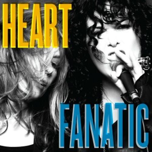 HEART - A MILLION MILES [Abe Clements Remix]