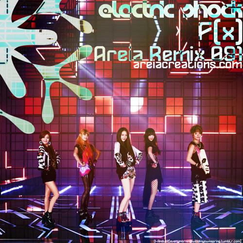 f(x) - Electric Shock (areia electrostep remix) [#91]