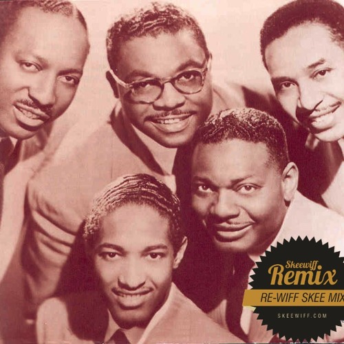 Skeewiff & The Soul Stirrers- I Want To Rest (Skeewiff's died & gone to heaven re-wiff)
