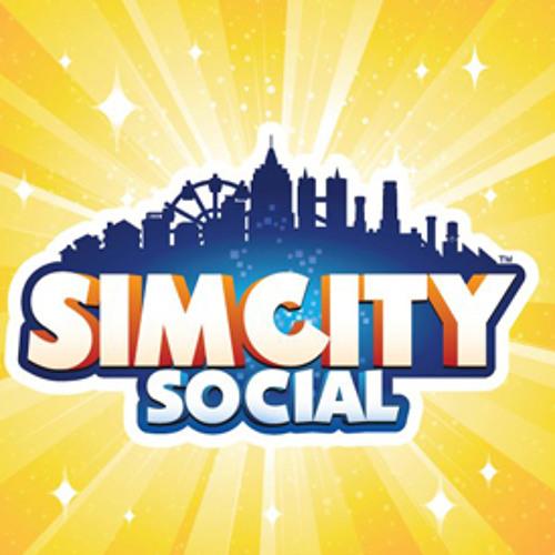 SimCitySocial CityLife Sting 1