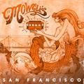 The Mowgli's San Francisco Artwork