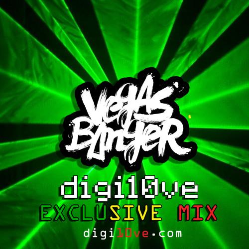 Digi10ve Exclusive Vegas Banger Mix