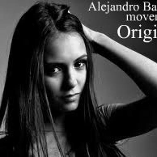 Alejandro Barrera - Movement (Original d.r.p)