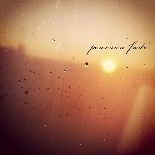 pearson fade