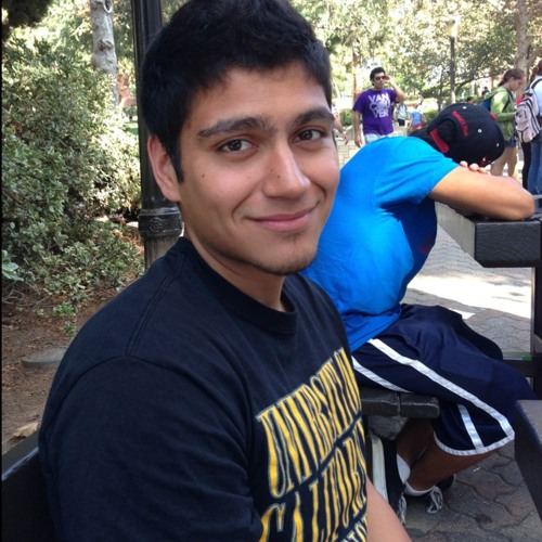 Voices of Young Voters: Alberto Rocha, UCLA
