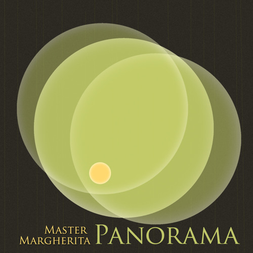 01 Master Margherita - Blackmoon