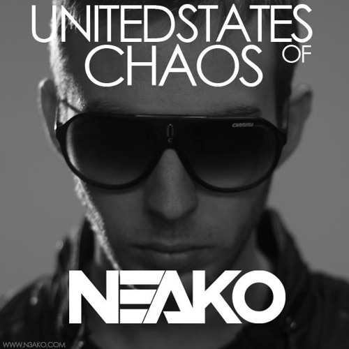 United States of Chaos 009