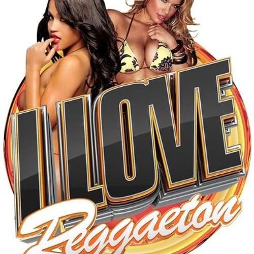 DJ TIAGO (The Clubrocker) & DJ EL NIÑO (The Rmx Killer) - I LOVE REGGAETON  (Mixtape) FREE DOWNLOAD