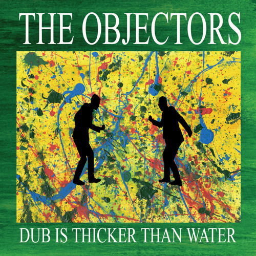 The Objectors - Run Around In Circles