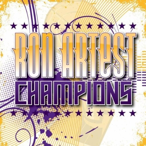 Champion - Ron Artest