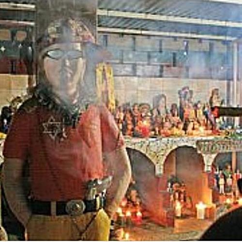 Blasphemy - Santa Idiosincrasia (Corte Malandra)