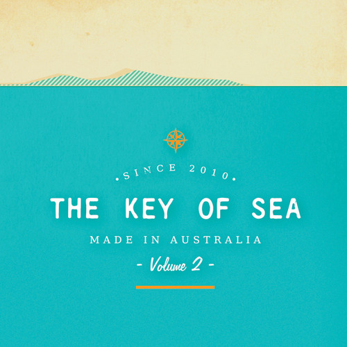 The Key Of Sea Volume 2