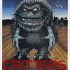 05 VHS Critters Portada del disco