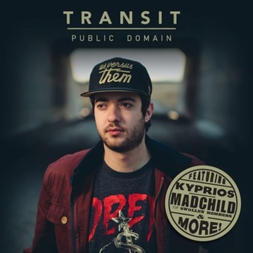 The Grizz ft. Kyprios - Transit