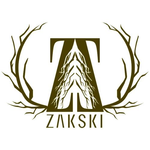 Zakski - H3N2 (Original Mix)